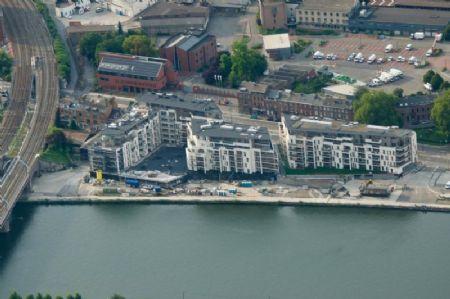 Complexe résidentiel Port du bon Dieu_1