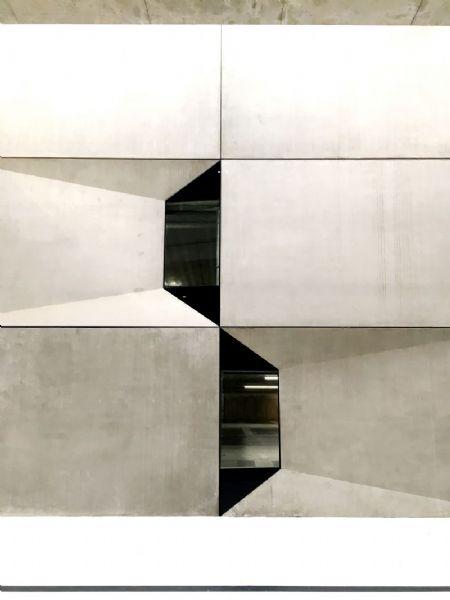 Ondergrondse parking station Mechelen_16