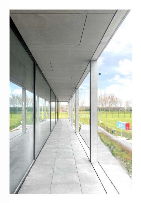 Sportinfrastructuur Brugsche Rugby Club_4