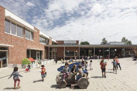 Groene uitbreiding voor basisschool 'Het Groene Dal'_4