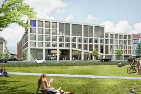 Haute Ecole Karel de Grote, Campus Zuid_2