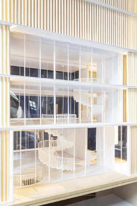 Nieuw onthaalgebouw Rubenshuis_5