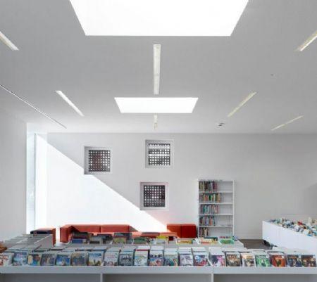 Bibliotheek Sint-Andries_2