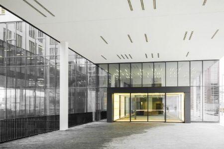 La Maison des Sciences Humaines - Esch-sur-Alzette (Lux.)_2