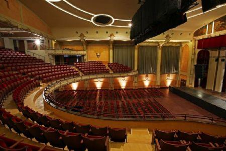 Renovatie oude cinemazaal de ROMA_2