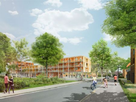 Project Somergempark Aalst _1