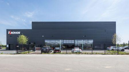 Kronos Porsche Centre_3