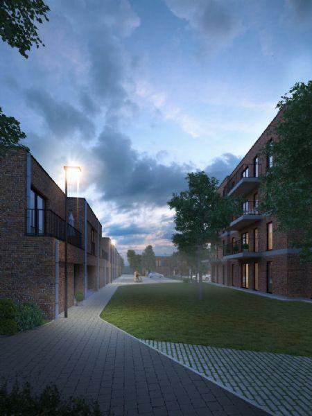 Nieuwe woonwijk De Weverij_5