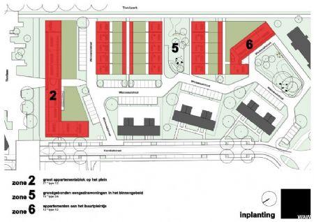 54 nieuwbouw sociale woningen Otterbeek_7