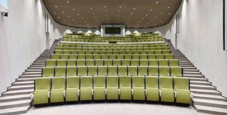 Auditorium 'Het Notenhof' AZ Groeninge_1
