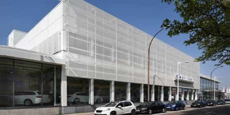 BMW Discar Liège_1