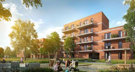 Nieuwe woonwijk De Weverij_1
