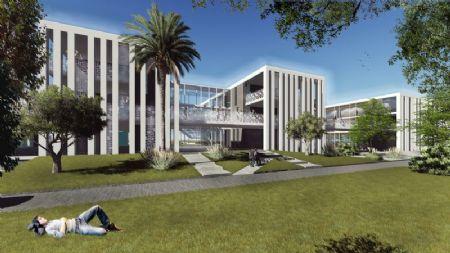 ESSEC Business School in Rabat_2