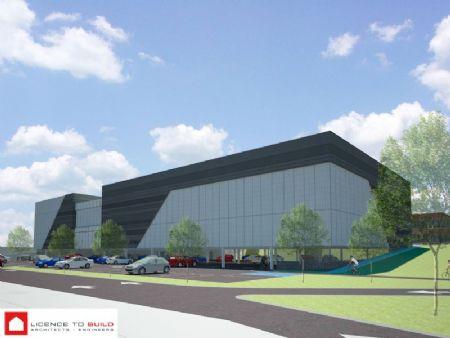 Nieuw sportcomplex British School Brussels_6