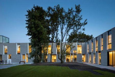 Nieuw administratief centrum voor Olsene_4