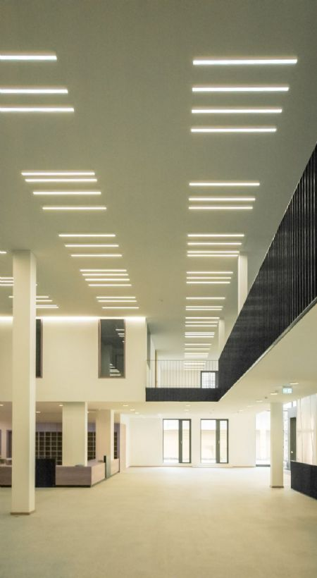 La Maison des Sciences Humaines - Esch-sur-Alzette (Lux.)_4