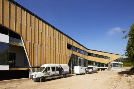 Immeuble de bureaux ONS Bilzen_3