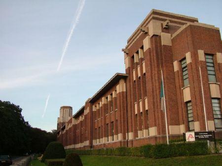 Renovatie Provinciale Technische Scholen campus Boom_1