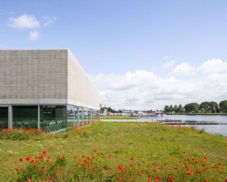 Centre nautique et sportif Grand Large_2