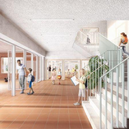 Uitbreiding basisschool De Stadsmus_3