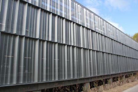Personeelsparking Campus Sint-Jan Ziekenhuis Oost-Limburg_1