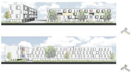 Sociale Huisvesting Prins Regentplein_3