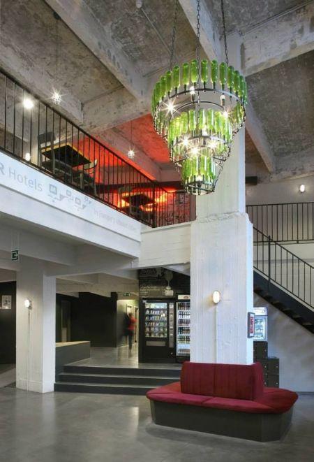 Hôtel Meininger, ex-Brasseries Bellevue_9