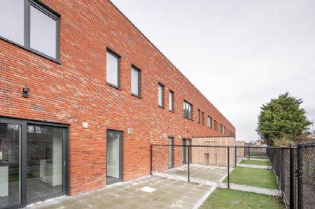 Sociaal woonproject Hondekensmolenstraat_1