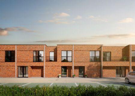 Nieuwe woonwijk De Weverij_14