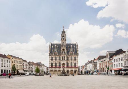 Markt Oudenaarde_20