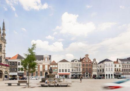 Markt Oudenaarde_22