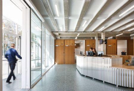 Inbreiding administratief centrum Kontich_8