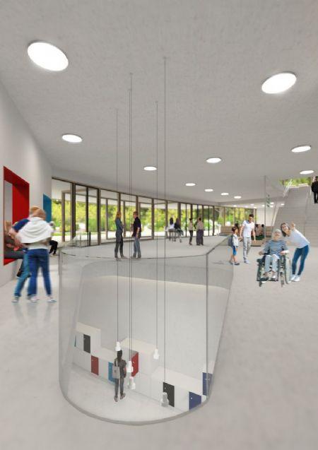 Topsportcomplex Wielerdroom_14