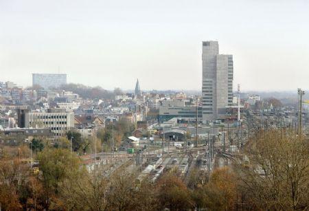 VAC (Vlaams Administratief Centrum) Gent _9