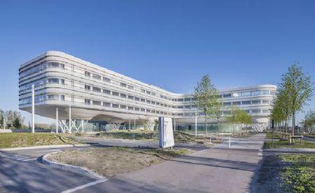 Ziekenhuis AZ ZENO Knokke-Heist_6