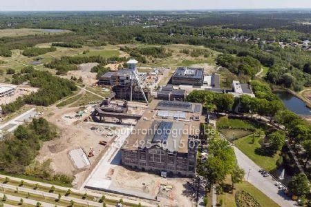 Bedrijvenpark Waterschei / Energyville_5