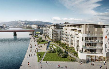 Complexe résidentiel Port du bon Dieu_3