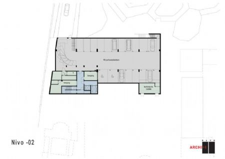 Woonzorgcentrum Sint-Jozef Evere_8