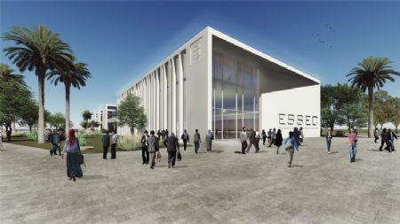 ESSEC Ecole de Business à Rabat_1