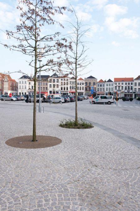 Markt Oudenaarde_8