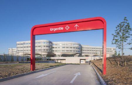 Ziekenhuis AZ ZENO Knokke-Heist_11