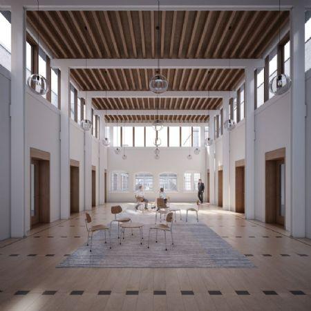 Stadhuis Antwerpen: renovatie en restauratie_1