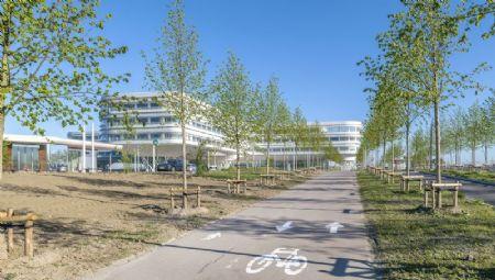 Ziekenhuis AZ ZENO Knokke-Heist_14