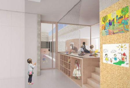 Ecole maternelle De Kameleon (Rotselaar)_4