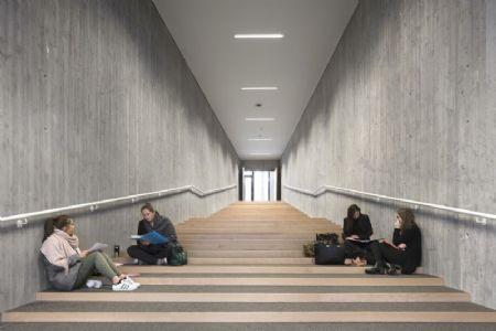 Campus Spoor Noord AP Hogeschool_7