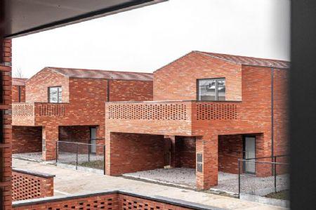 Sociaal woonproject Hondekensmolenstraat_10