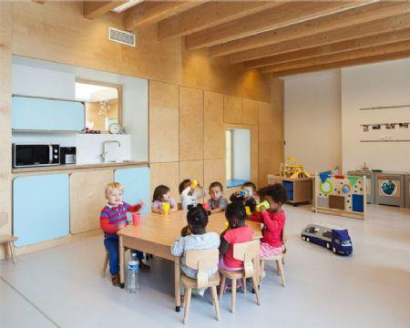 Kinderdagverblijf Pluchke in Ukkel_5