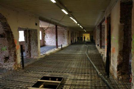 Renovatie cellenvleugel centrale gevangenis leuven_3