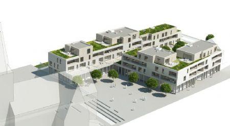 Woonproject De Monade geeft Ham nieuw centrum_1
