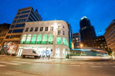 Mobistarwinkel Antwerpen_2